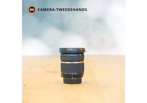 Tamron SP 10-24mm 3.5-4.5 DI II