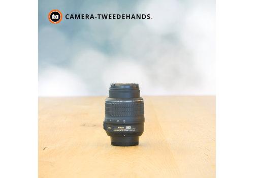 Nikon 18-55mm 3.5-5.6 G DX VR