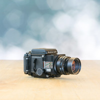 Mamiya RB67 Complete set