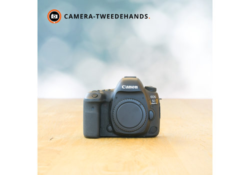 Canon 5D Mark IV - 2518 kliks