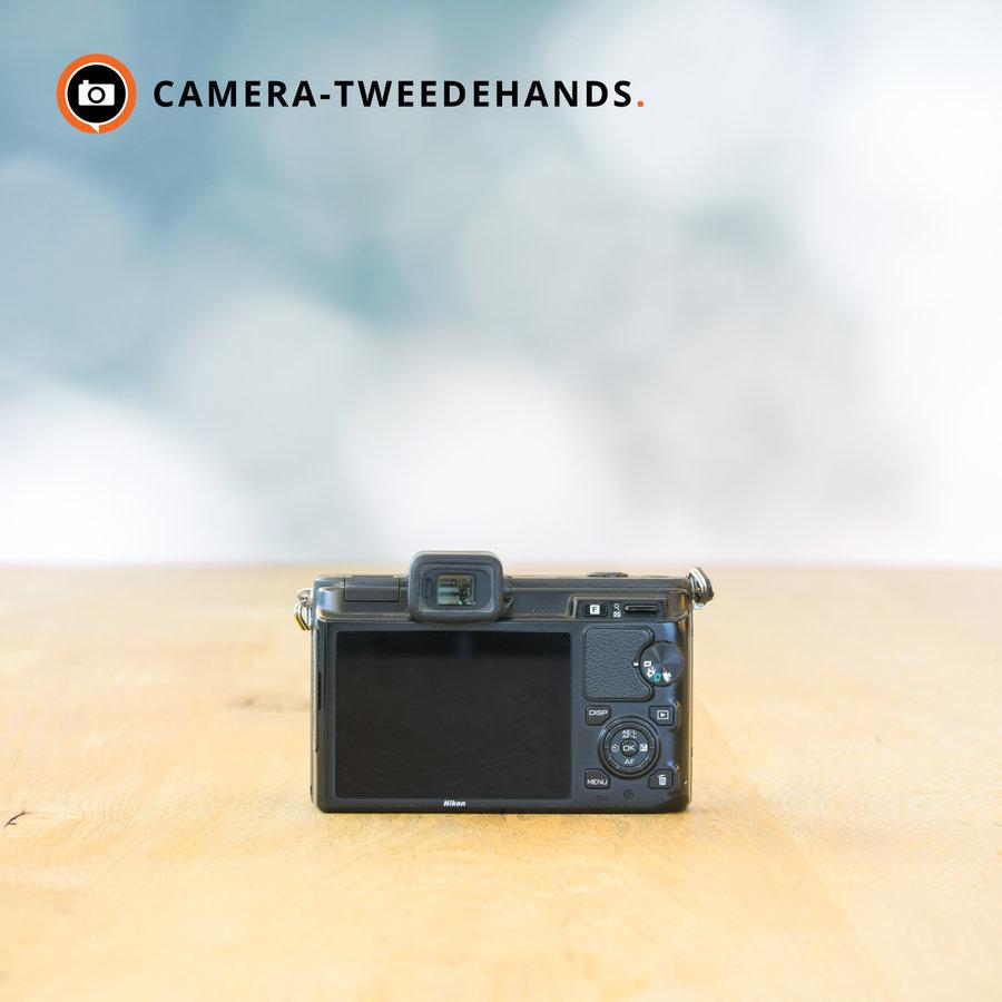Nikon 1 v1 + Nikon 10mm 2.8