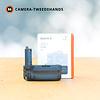 Sony Sony VG-C4EM Battery Grip -- Incl. BTW