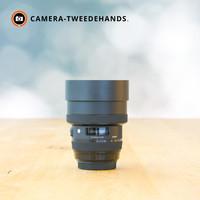 Sigma 12-24mm 4.0 DG HSM Art (Canon)