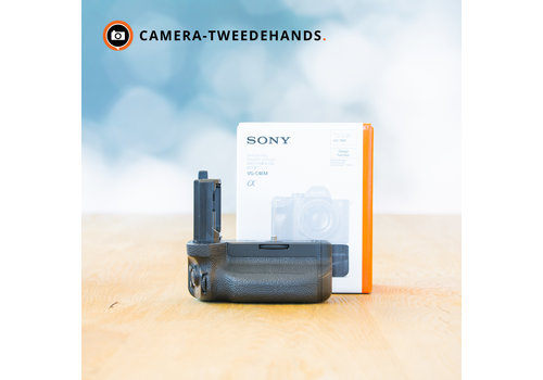 Sony VG-C4EM Battery Grip -- Incl. BTW