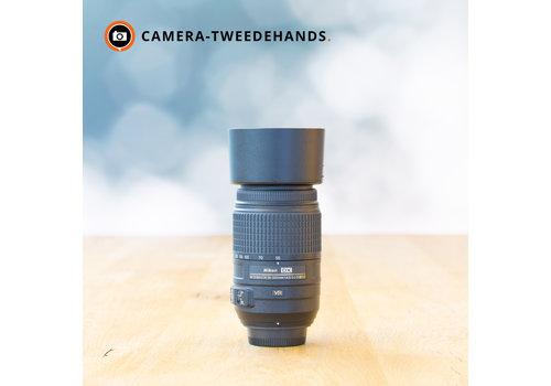 Nikon 55-300mm 4.5-5.6 ED VR DX
