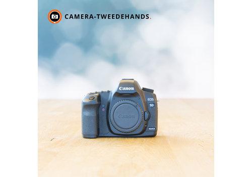 Canon 5D Mark II 41.023 kliks
