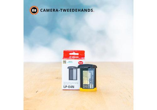 Canon LP-E4 Accu