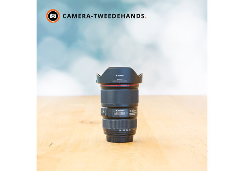 Canon 16-35mm 4.0 L IS USM
