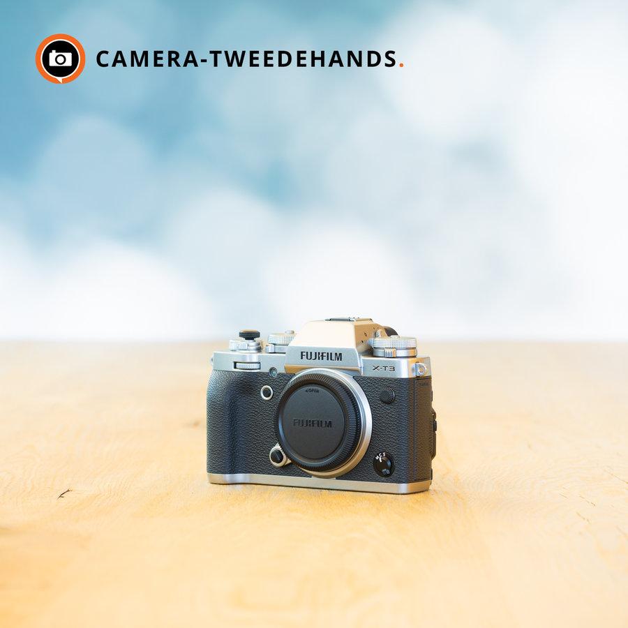 Fujifilm X-T3  Systeeemcamera -- 9233 Kliks