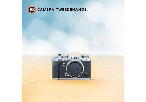 Fujifilm X-T3 -- 9233 Kliks