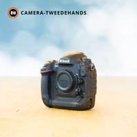 Nikon D4s -- 72.300 kliks
