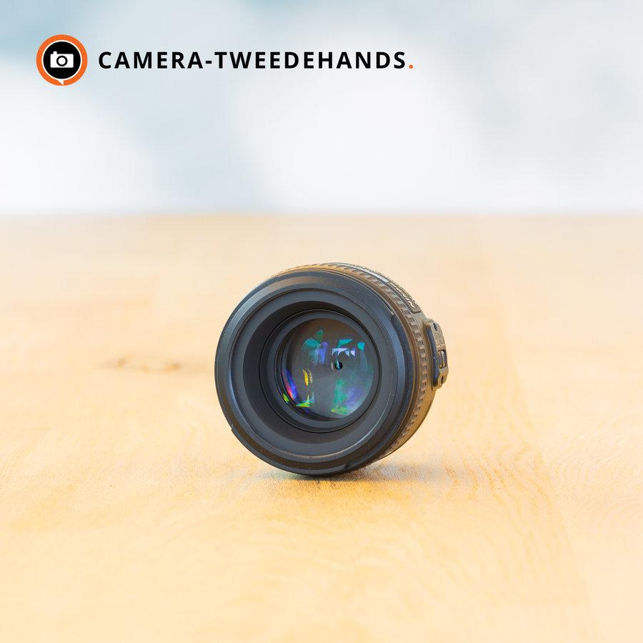Nikon AF-S 50mm 1.4G