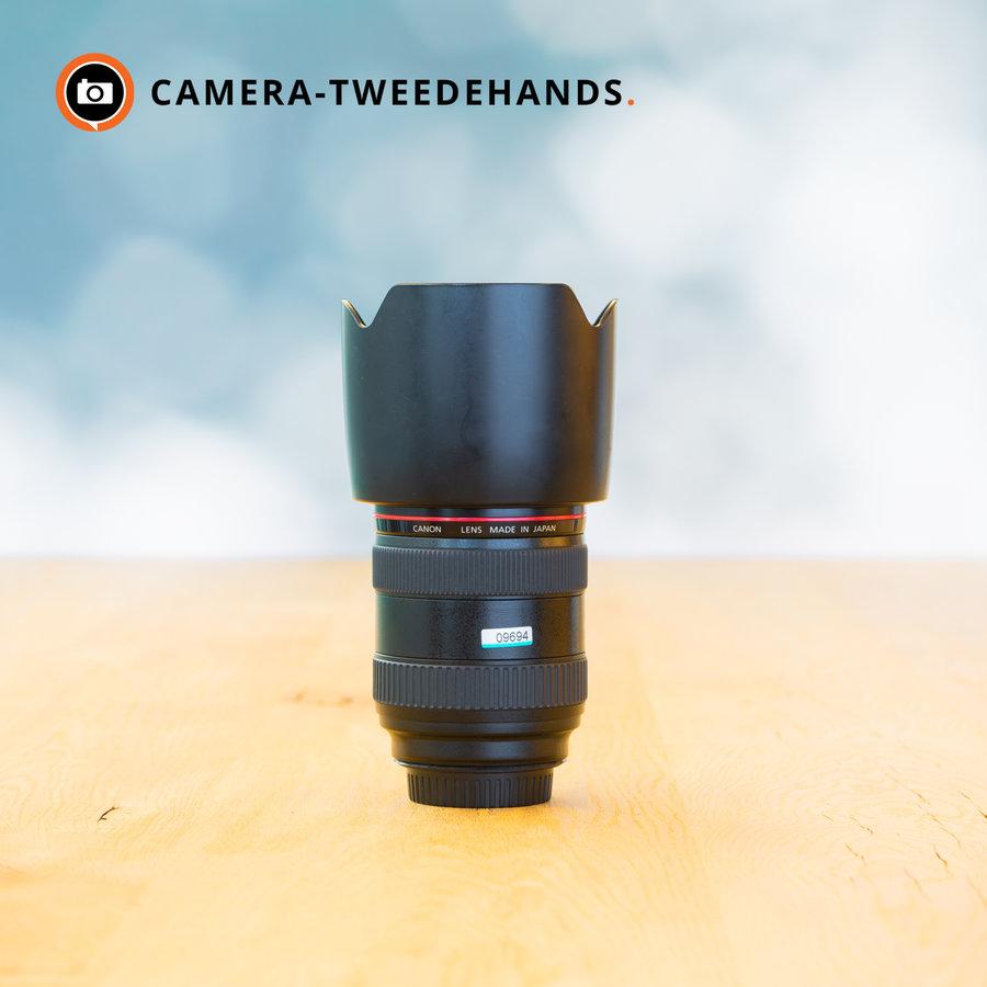 Canon 24-70mm 2.8 L USM