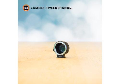 Metabones Leica-R to Sony-E II