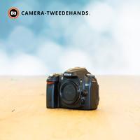 Nikon D50 - 13.355 kliks