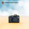 Nikon Nikon D50 - 13.355 kliks