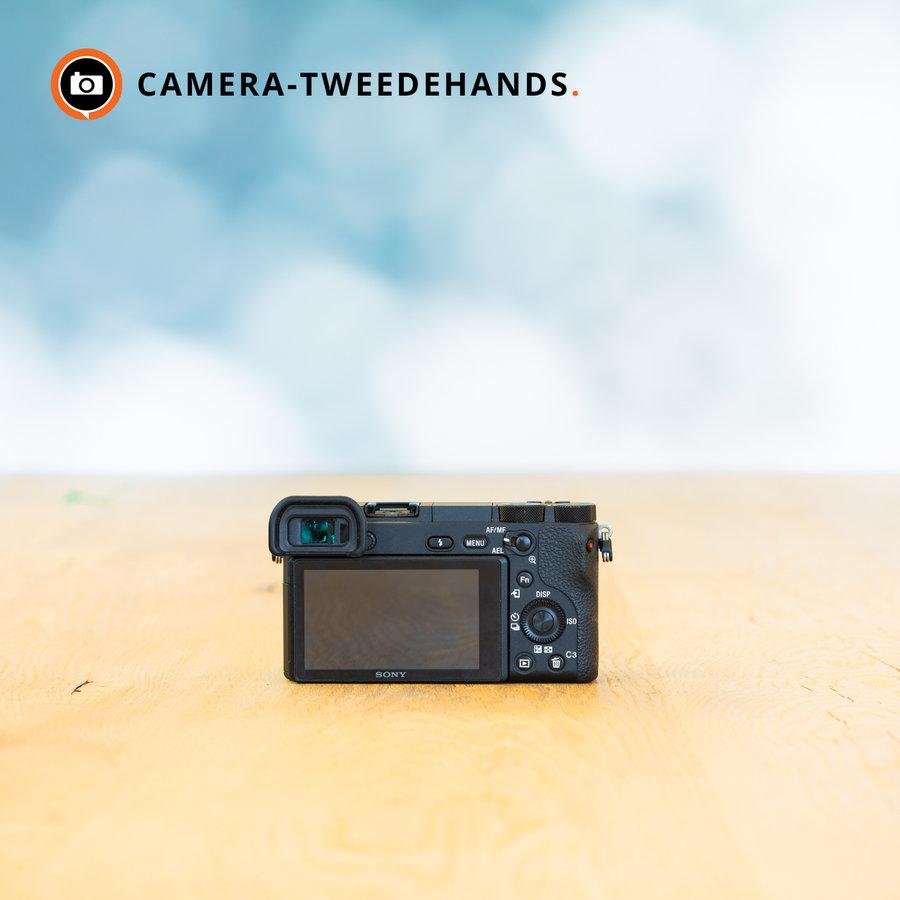 Sony A6500 - 9402 kliks