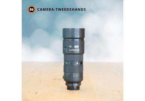 Nikon 80-200mm 2.8D ED
