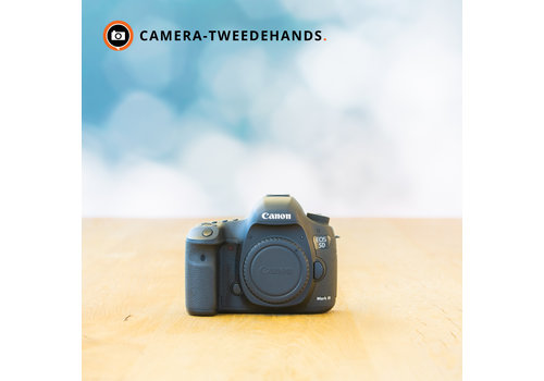 Canon 5D mark III  -- Incl. BTW -- 43023 kliks