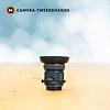 Canon Canon TS-E 24mm 3.5 L