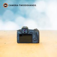Canon Eos R - < 1000 kliks
