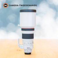 Outlet Canon 300mm 2.8 L EF IS USM II -- 2 jaar garantie!