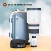 Canon Outlet Canon 300mm 2.8 L EF IS USM II -- 2 jaar garantie!
