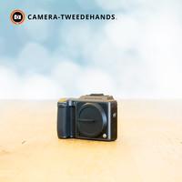 Hasselblad X1D II 50C Middenformaatcamera