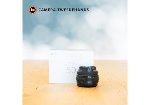Fujifilm GF 50mm 3.5 R LM WR