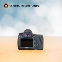 Canon 5D mark IV - 94.481 kliks