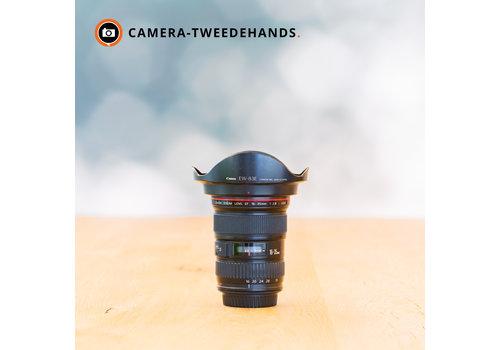 Canon 16-35mm 2.8 L USM