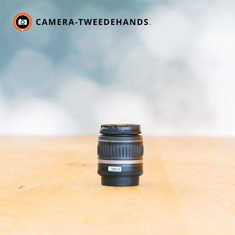 Canon 18-55mm 3.5-5.6 EF-S II