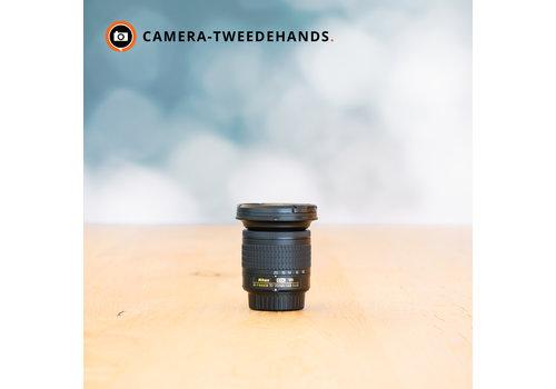 Nikon 10-20mm 4.5-5.6 G  AF-P VR DX
