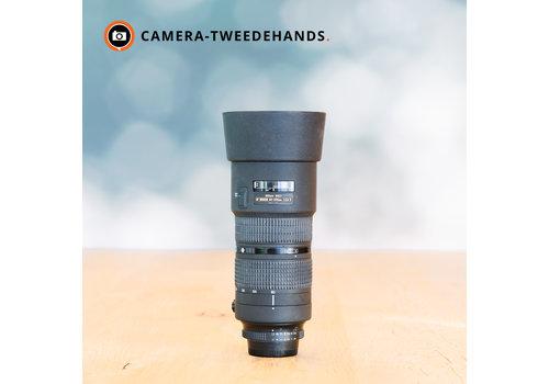 Nikon 80-200mm 2.8 D ED Draaizoom