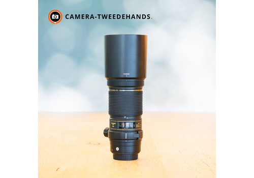 Tamron 180mm 3.5 SP AF  DI LD IF Macro (Canon)