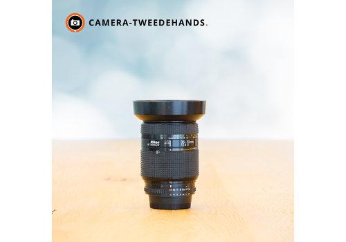 Nikon AF 35-70mm 2.8 D