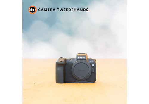 Canon EOS R -- <4.000 kliks