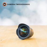 Irix 11mm 4.0 Firefly -- 4 jaar garantie (Canon)