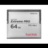Sandisk 64GB Cfast Extrem Pro 2.0 525MB/s