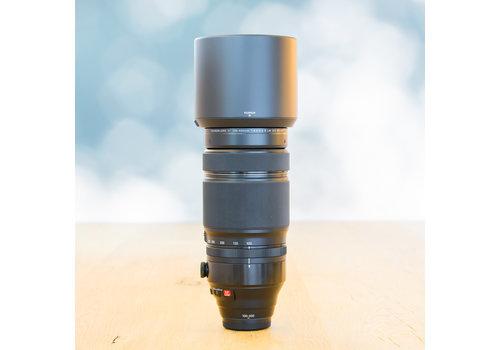 Fujifilm XF 100-400 4.5-5.6 R LM OIS WR