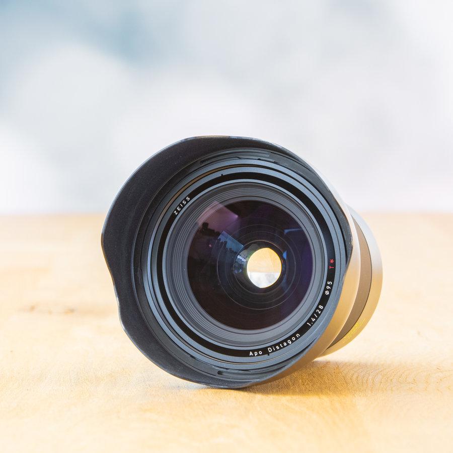 Zeiss Otus 28mm 1.4 ZE (Canon)