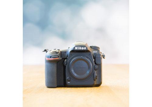 Nikon D500 - 8900 kliks
