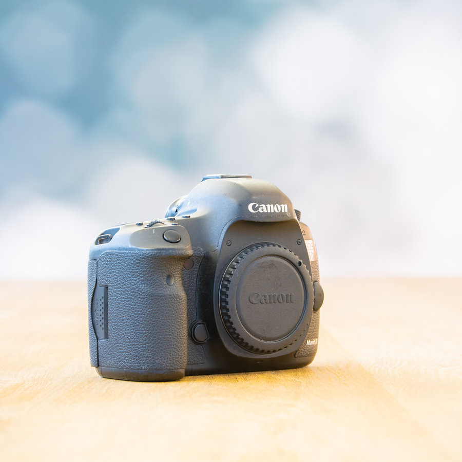Canon 5D Mark III - 257.000 kliks -- Incl. BTW