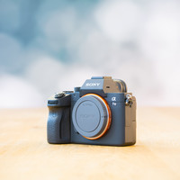 Sony A7 III -- Incl. BTW