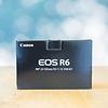 Canon Canon EOS R6 -- Nieuw