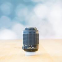 Nikon 55-200mm 4.0-5.6 G AF-S ED VR