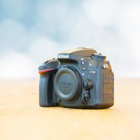 Nikon D7100 - 13234 Kliks