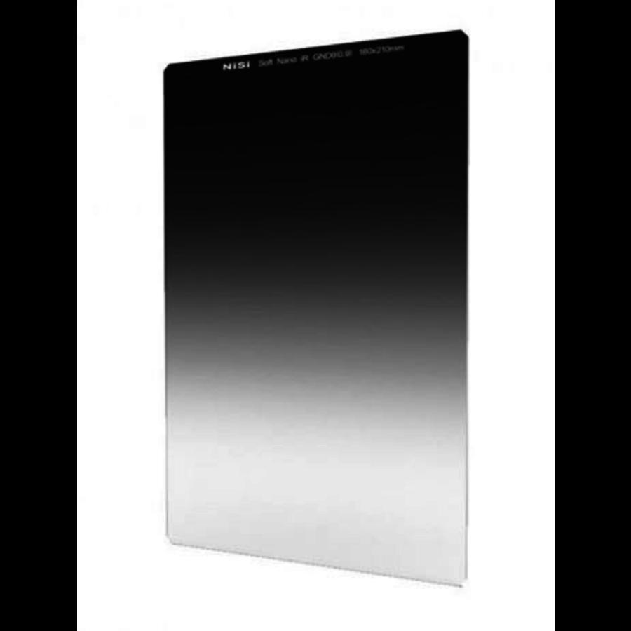 Nisi Nano IR GND Soft IR GND8 (0.9) 180x210mm