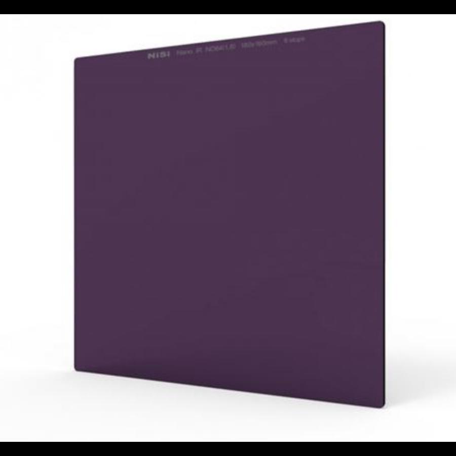 Nisi Nano IR ND64(1.8) 180x180mm