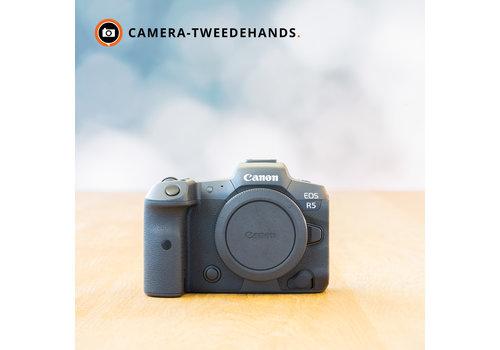 Canon R5 - <4000 kliks
